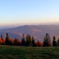 Klimatyczna Chatka u Podnóża Góry