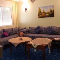 Appartement Irfane