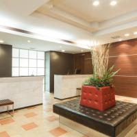 HOTEL MYSTAYS Sakaisuji Honmachi