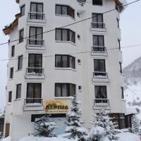 Hotel Alpina Mavrovo