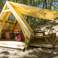 camping des ribieres