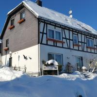 Gästehaus Stolzenberg