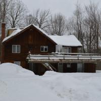 Log Home Apartments