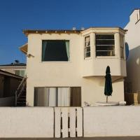 West Ocean front B (68431) Holiday home