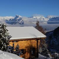 Chalet Clochette 4 Valles-Verbier