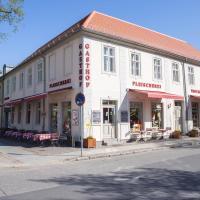 Gasthof & Fleischerei Endler