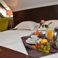 Hotel Restaurant Crystal
