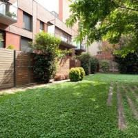 Apartment La Sagrera Design
