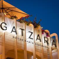 聖塔格魯迪斯蓋茨羅套房酒店