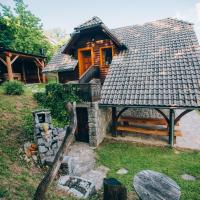 Vineyard Cottage Rataj