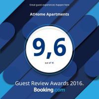 AtHome Apartments