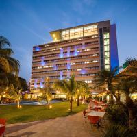Hotel Cortez