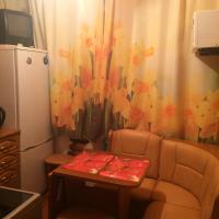 Апартаменты на 50 лет Октября