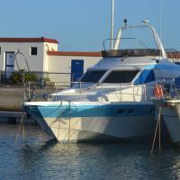 Pasito Blanco Yacht Xperience