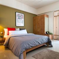 Krit Place Apartment