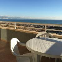 Apartamentos Arenales del Sol V