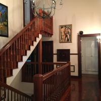 CR Mansion