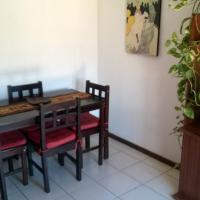 Apartamento Plaza Sarmiento