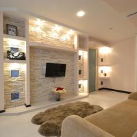 Luxe Apartments at Otradnaya