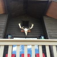 Trapper's Cabin