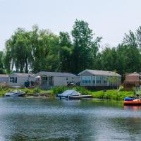 Woodland Estate Resort