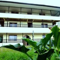 Alojamiento Rural Bellavista