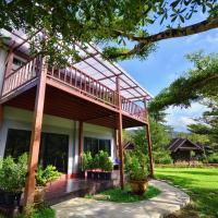 Khao Sok Royal Cliff Resort & Spa