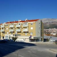 New Solin apartment