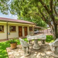 Beryl1 Guesthouse