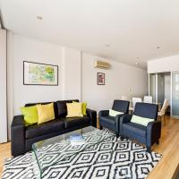 York Apartment - Luxurious 2 Bedroom with FREE car park in the CBD