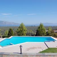 Villa Sarlaki