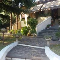 Wohnung in privat villa