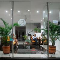 A&L Hoteles - Hotel Adelaida