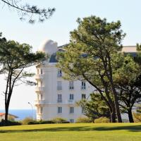 Apartment Golf Beach Régina Biarritz