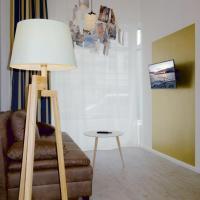 Apartment Steuerbord Ottensen