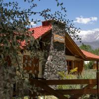 Las Espuelas Casas de Montaña