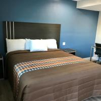 Empire Inn, Los Angeles - Promo Code Details