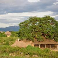Hotels Lake Natron