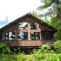 Crow Lake Holdings Cottage