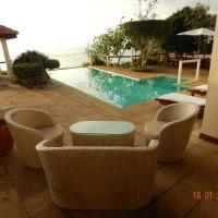 Vipingo Beach Villa