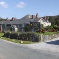 Trehellas Country House Hotel & Restaurant