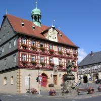Landferienhotel Augustin