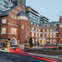 The LaLit London