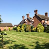 Balterley Green Farm