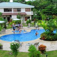 Villas Hacienda Pacifica