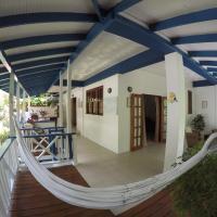 Jemas Guesthouse