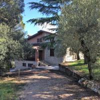 Villa Edoardo - La casa nell'oliveto