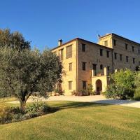 Caserma Carina Country House