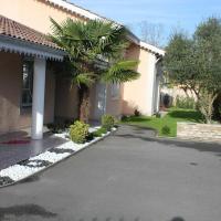 Maison d'hôtes Messan