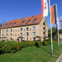 Hotel Alter Kornspeicher